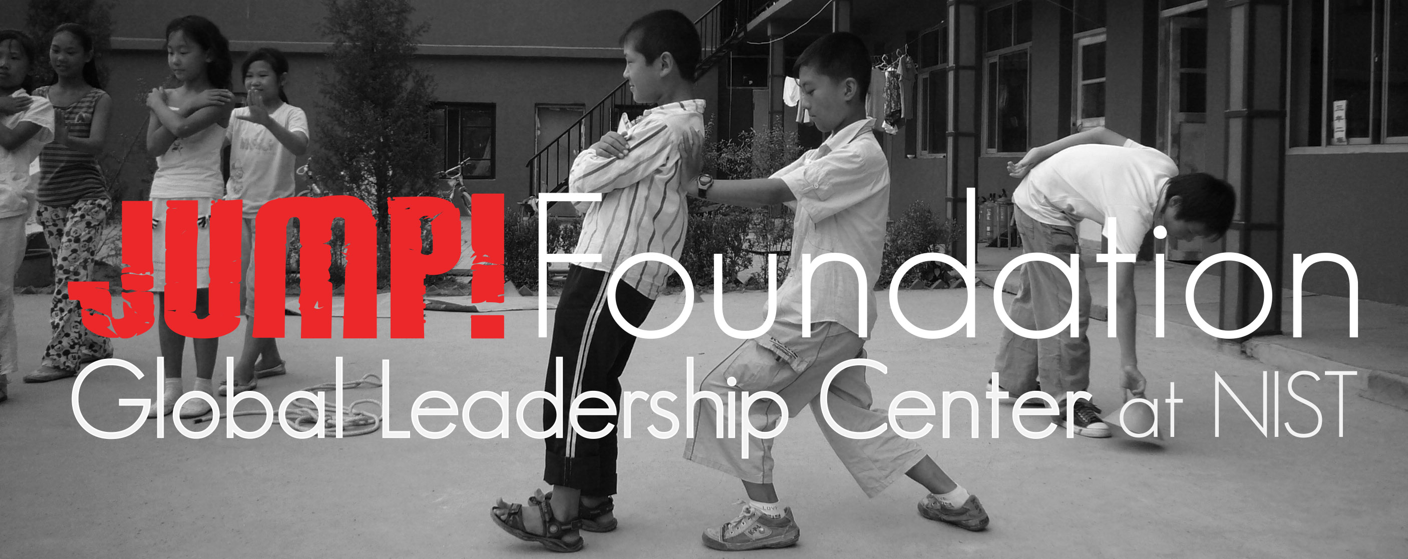 The Launching Of JUMP! Global Leadership Center, South East Asia. (PRESS RELEASE)